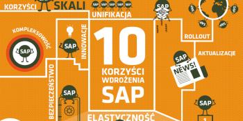 Read more about the article 10 korzyści z wdrożenia SAP HR w firmie.