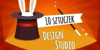 10 sztuczek Design Studio – część 8