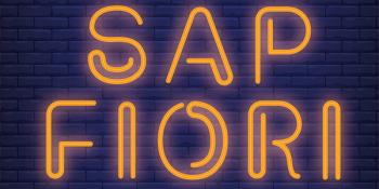 SAP FIORI – tworzenie własnych aplikacji – część 1